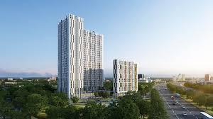 Bán căn hộ cao cấp Centana Thủ Thiêm, 5 mặt tiền đường Mai Chí Thọ, giá 1.2 tỷ