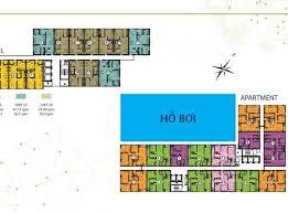 Căn hộ cao cấp Centana Thủ Thiêm mặt tiền Mai Chí Thọ, Quận 2