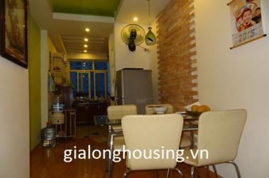 Bán căn hộ An Sinh 96m2, 3PN, 2WC, nhà đẹp