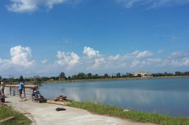 Bán đất nền Tân Đô An Hạ Riverside, giá thấp hơn 70–100 triệu so với sàn công ty đang bán