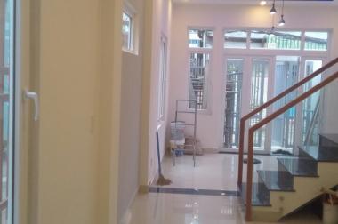 Bán nhà 3 tầng mới đẹp đón xuân, 2 mặt kiệt ôtô Hoàng Thúc Trâm, Hải Châu, Đà Nẵng