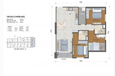 Sắm nhà liền tay – không lo giá đắt – West Intela – căn hộ thông minh thứ 2 tại Q.8