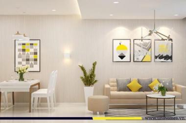 Căn hộ Q.8 High Intela, giá 22-27tr/m2, bàn giao nội thất smarthome, TT 30%, NH cho vay 70%. 0932 181 876