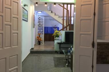 Cho thuê nhà kiệt ô tô, 4 PN, full nội thất mới 100% Quận Sơn Trà, gần cầu Rồng, chỉ 17 triệu/th