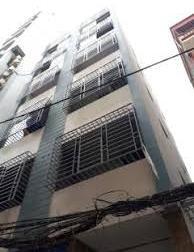 Nhà 5 tỷ, KD tốt tại LK Ngô Thì Nhậm, Hà Đông, 55m2, 5 tầng, Tây Bắc, 5 tỷ, LH: 0938426146