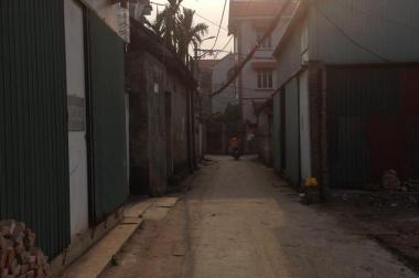 Bán đất tại Xã Kim Chung, Hoài Đức,  Hà Nội diện tích 44m2  giá 1336 Triệu
