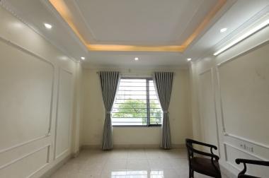 Bán nhà đẹp nhỏ xinh đường Cổ Linh, Long Biên 32m2x5 tầng, 2.1 tỷ