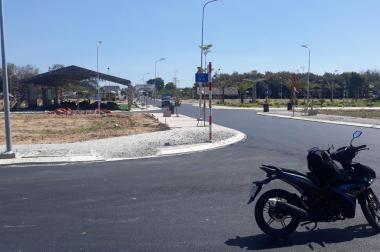 725tr sở hữu đất nền MT741, P. Chánh Phú Hòa, tx Bến Cát cơ sở hạ tầng đã hoàn thiện, CK 10 chỉ vàng.