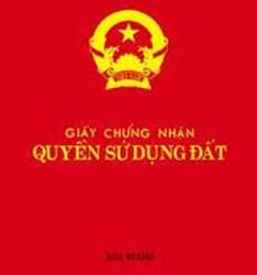 Bán đất thổ cư quận 9, DT 520m2, mặt tiền Nguyễn Duy Trinh