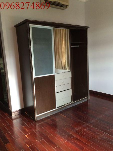 Cần cho thuê villa - biệt thự Thảo Điền, Quận 2
