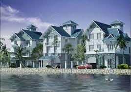 Bán nhà biệt thự, liền kề tại dự án Xuân Phương Tasco diện tích 70m2, giá 33 triệu/m²