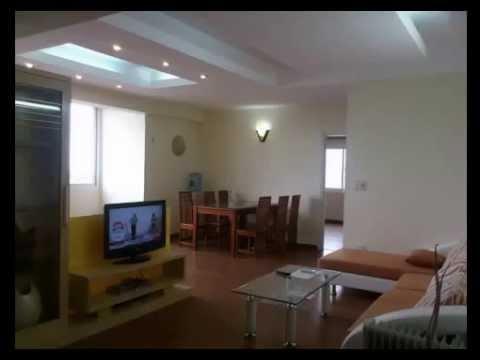 Cho thuê chung cư 102 Thái Thịnh 110m đầy đủ nội thất giá thuê 12 triệu/th