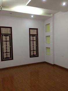 Bán nhà mới ngõ 134 Lê Trọng Tấn, diện tích 40 m2 x 5 tầng, mặt tiền 4.5m. Giá 3.9 tỷ