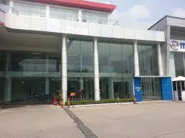 Cho thuê showroom ô tô nội thất MT Lê Văn Lương, DT 1000-10.000m2 thuê lâu dài
