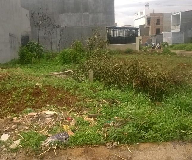 Bán lô đất Metro đường Nay Pao, (5x24m)