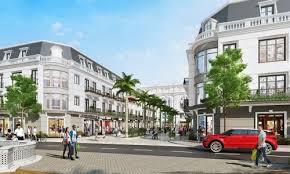 Vincom Shophouse Trà Vinh - Trung tâm thành phố Trà Vinh