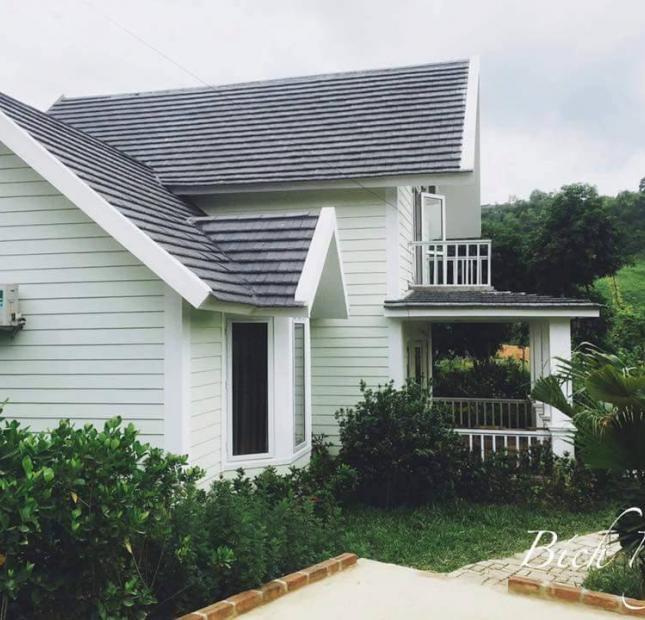 Cơ hội đầu tư Sunset Villas & Resort chỉ từ 700tr