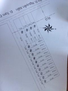 Bán đất tại đường Trường Lưu, 0942809338