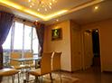 Cho thuê căn hộ Central Garden Q1, S86m, 2 PN, 15tr/th