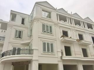 Cần bán nhà trong khu đường 30m Văn Cao, Đằng Lâm, Hải Phòng