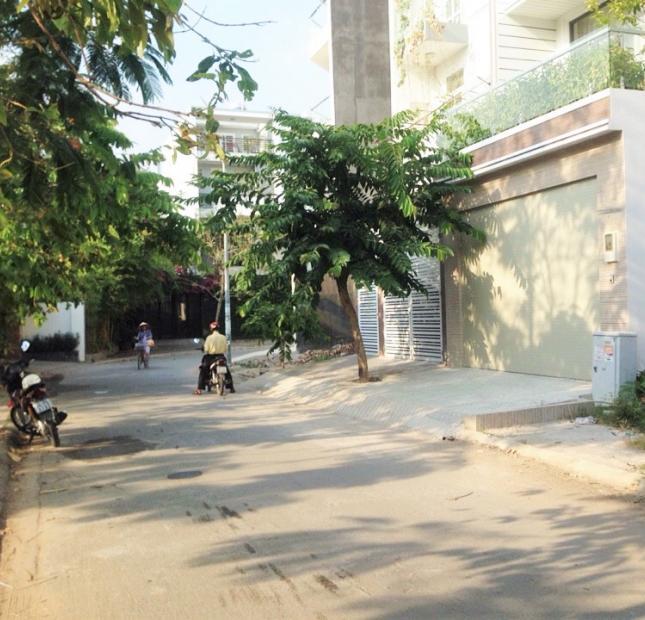 Bán nhà 4 tầng KCD Savimex – đường Gò Ô Môi P. Phú Thuận Quận 7 – 6.55 tỷ