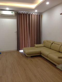 Cho thuê 2 ngủ chung cư FLC 36 Phạm Hùng  full đồ 12tr/tháng
