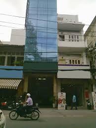 Bán nhà mặt tiền Trần Quang Khải, Q1, DT: 7.2 x 20m, giá tốt nhất