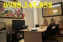 Cần bán gấp nhà phố Hoàng Văn Thái, Thanh Xuân, 5 tầng