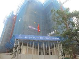 Bán 8 suất ngoại giao cuối cùng, dự án South building Pháp Vân