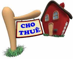 Cho thuê nhà nghỉ 8 phòng dịch vụ đang kinh doanh thuộc KDC Tam Biên
