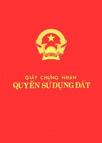 Bán đất 100%  thổ cư đường Đỗ Nhuận - Hà Huy Tập.