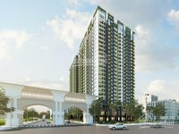 Bán căn hộ chung cư tại Dự án Anland Nam Cường, Hà Đông,  Hà Nội diện tích 54m2  giá 1.4 Tỷ