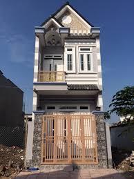 Nhà mới Mặt tiền đường lớn, chỉ với 840Tr/căn, nhà 1 tấm,4PN,2TL