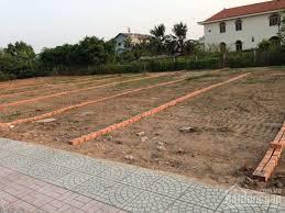 Bán 104m2 đất thổ cư, gần trường, chợ, trạm y tế, giáp Bình Chánh, gía 623 triệu