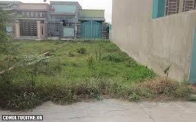 Đất giá rẻ MT kinh doanh, cách chợ Bình Chánh 3km, chỉ 480tr nhận nền. LH 0886637988