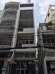 Nhà mặt tiền Trần Đình Xu 4 lầu đang kinh doanh 4,2 tỷ/15m2 sổ hồng chính chủ
