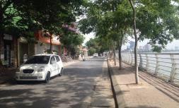 Bán đất mặt phố Vũ Tông Phan Thanh Xuân, 64m2, mt 5.6m, SĐCC, đường rộng 12m, giá 10.5 tỷ