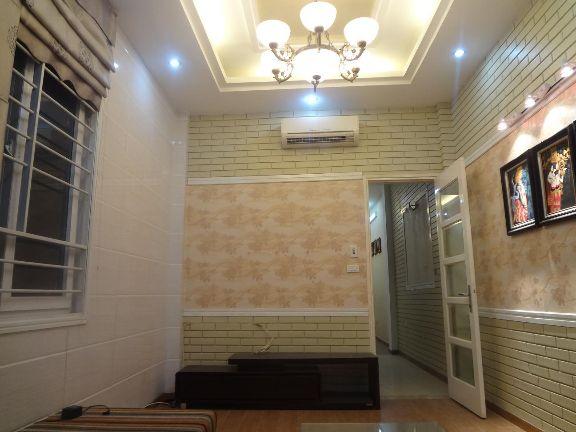 Bán nhà riêng tại đường Cù Chính Lan, Thanh Xuân, Hà Nội, diện tích 50m2, giá 4.5 tỷ