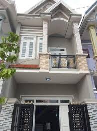 Bán nhà hẻm 234 đường Hoàng Quốc Việt, 1 trệt, 1 lầu, nhà mới, đã hoàn công
