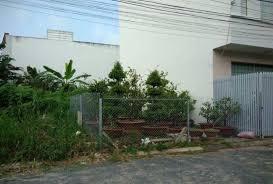 Bán đất mặt tiền khu dân cư Hồng Phát, đường Tú Xương, DT 4.5 x 20m, giá 1,45 tỷ