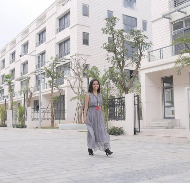 Bán suất ngoại giao liền kề Pandora Thanh Xuân view vườn hoa giá rẻ hơn thị trường