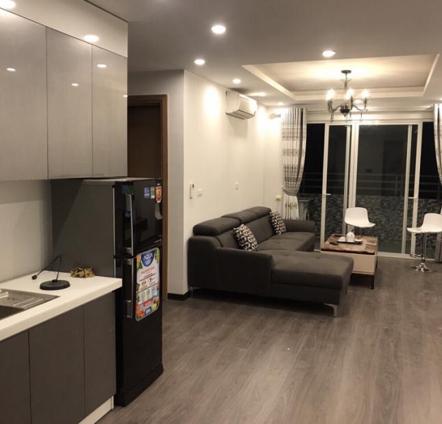 Cho thuê CH Mường Thanh 3 PN,view đẹp full nội thất xịn đẹp,25 tr/tháng.LH ngay: 0983.750.220