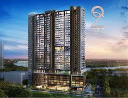 Giữ chỗ ngay căn hộ cao cấp Q2 view sông cuối cùng của Thảo Điền