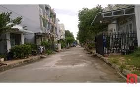Bán nền biệt thự Cồn Khương, mặt tiền đường Nguyễn Hữu Trí, P. Cái Khế, Cần Thơ