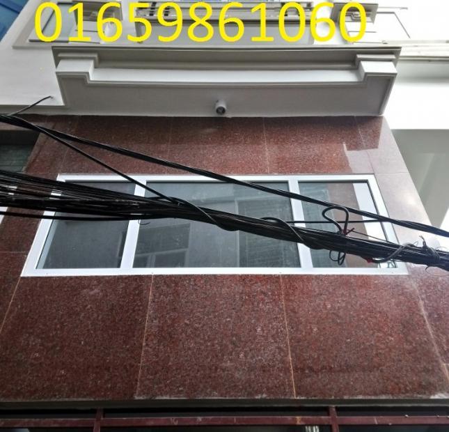 Nhà chính chủ 1.5 tỷ phố Mậu Lương-Đa sỹ (35m2*4 tầng)-01659861060.hỗ trợ 70%