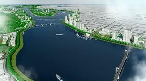 Ra mắt khu đô thị trọng điểm phía Đông TP Quảng Ngãi, giá chỉ 550 tr/nền
