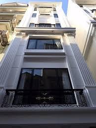 Nhà mặt phố Kim Mã, thang máy 9 tầng, kinh doanh