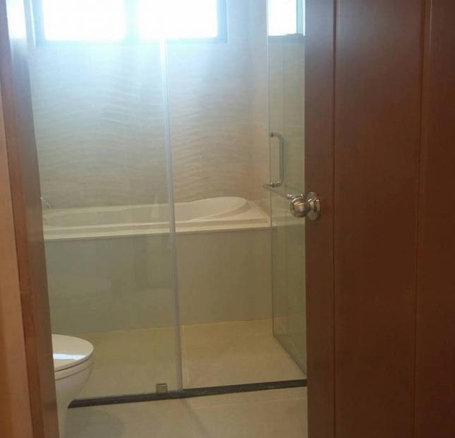 Cho thuê CHCC Royal City Apartment, 137m2, 3PN, full đồ nội thất, giá 18 tr/th