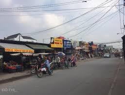 Bán đất nền Hóc Môn, đường Lê Thị Kim, xã Xuân Thới Đông, 80m2, SHR