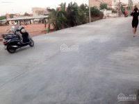 Chuyên bán đất nền khu vực Hóc Môn, đường Võ Thị Hồi, 80m2, SHR